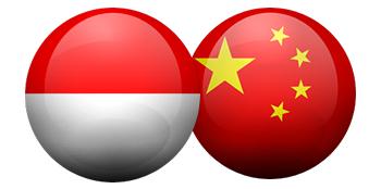 china-indonesia