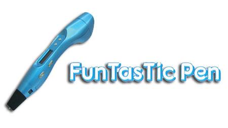 FunTasTic Pen