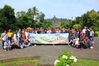 GPS & KNT Goes to Yogyakarta 2019