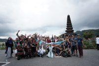 Gamma Persada Goes to Bali